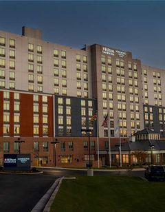 Hilton Garden Inn Arundel Mills BWI Arpt