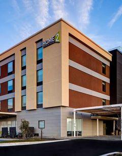 Home2 Suites by Hilton Lexington Hamburg