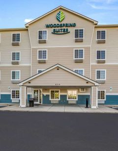 WoodSpring Suites Louisville South
