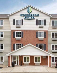 WoodSpring Suites Louisville Southeast