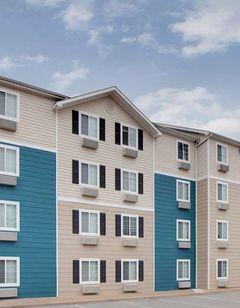 WoodSpring Suites Fayetteville U of AR