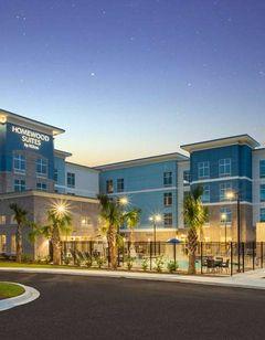 Homewood Suites Coastal Grand Mall