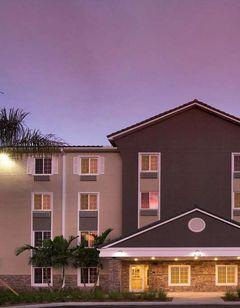 WoodSpring Suites Fort Lauderdale