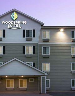WoodSpring Suites Clarksville Ft. Campbe