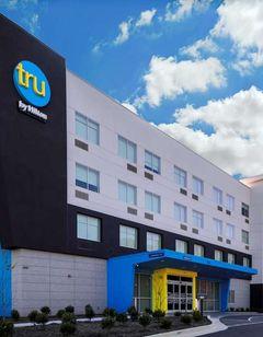 Tru by Hilton Lynchburg