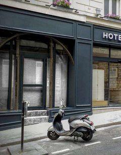 Hotel Excelsior Latin Quarter
