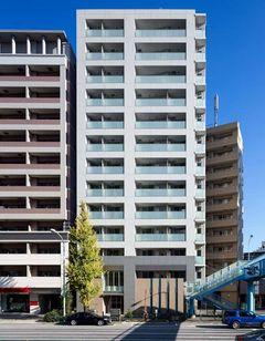 Oakwood Apartments Minami Azabu