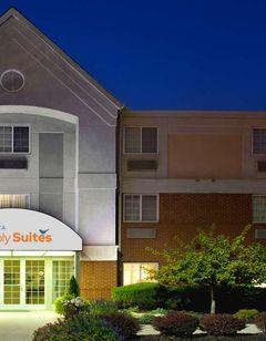 Sonesta Simply Suites Columbus Airport