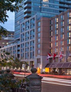 The Yorkville Royal Sonesta Hotel