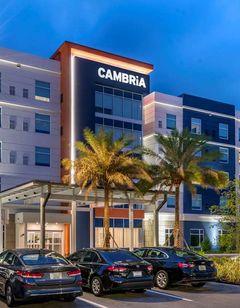 Cambria Hotel Orlando Airport