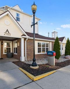 Extended Stay America Chicago-Elgin