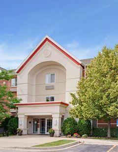 MainStay Suites Greensboro
