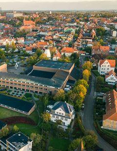 Sonderborg Strand, Sure Hotel Coll by BW