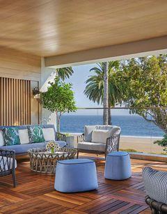 Oceana Santa Monica LXR Hotel & Resort