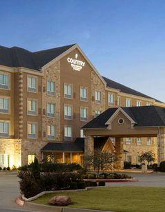 Country Inn & Suites OKC Quail Springs
