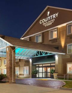 Country Inn & Suites Fort Worth West l-30 NAS