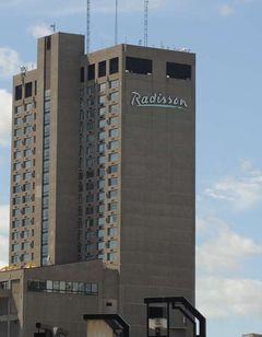 Radisson Hotel Winnipeg Downtown