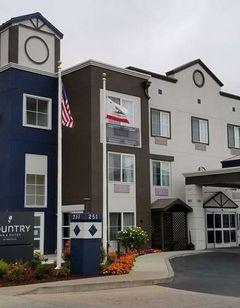 Country Inn & Suites San Carlos