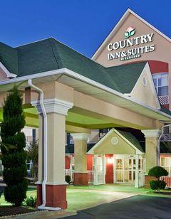 Country Inn & Suites McDonough