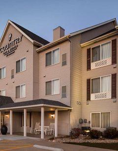 Country Inn & Suites Bloomington-Normal