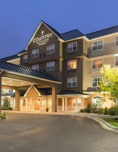 Country Inn & Suites Baltimore North