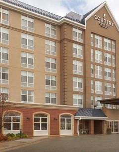 Country Inn & Suites Bloomington MOA