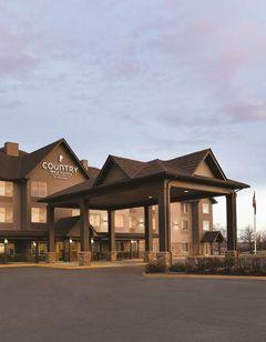 Country Inn & Suites Billings
