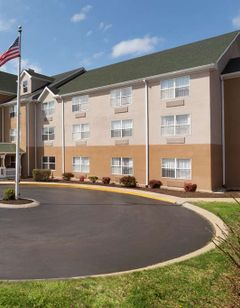 Country Inn & Suites Nashville