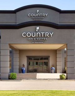Country Inn & Suites Wolfchase-Memphis