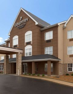 Country Inn & Suites Jackson