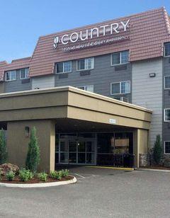 Country Inn & Suites Portland Delta Park