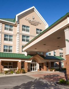 Country Inn & Suites Bountiful