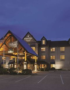Country Inn & Suites Green Bay North