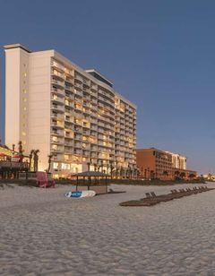 Radisson Hotel Panama City Bch Oceanfrnt