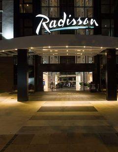 Radison Hotel Porto Alegre