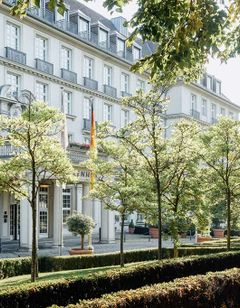Parkhotel Quellenhof Aachen
