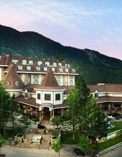 Lake Tahoe Resort Hotel at Heavenly