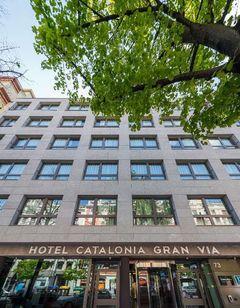 Catalonia Gran Via Bilbao