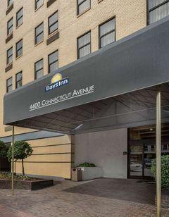 Days Inn Washington DC/Connecticut Ave