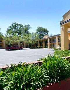 Americas Best Value Inn Chico