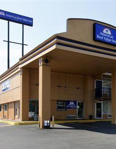 Americas Best Value Inn-Alachua