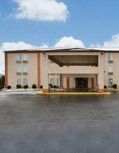 Americas Best Value Inn, Evansville