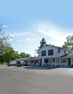 Americas Best Value Inn Jonesville