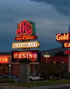 Americas Best Value Gold Country Inn
