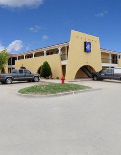 Americas Best Value Inn & Suites-Yukon