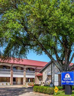 Americas Best Value Inn Columbus