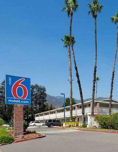 Motel 6 Los Angeles Arcadia