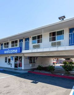 Motel 6 Sacramento Downtown
