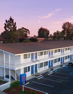 Motel 6 Santa Barbara Goleta