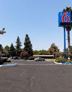 Motel 6 Chico